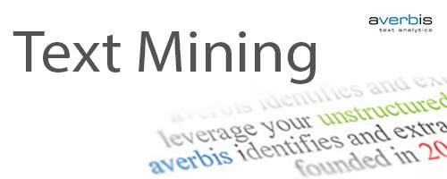 Text Mining Informationen Erklärungen von Averbis