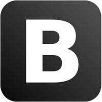 Twitter Bootstrap Averbis bw