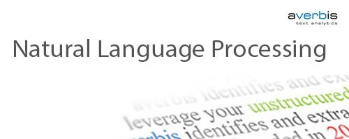 Natural Language Processing Healthcare