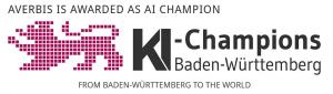 Averbis KI Champion