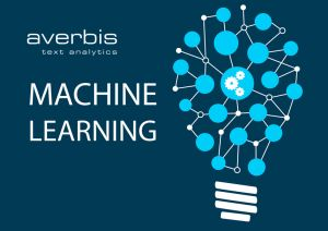 AI & Machine Learning by Averbis