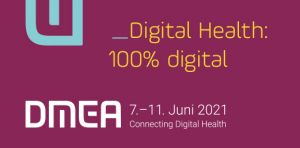 Averbis@DMEA Digital Health