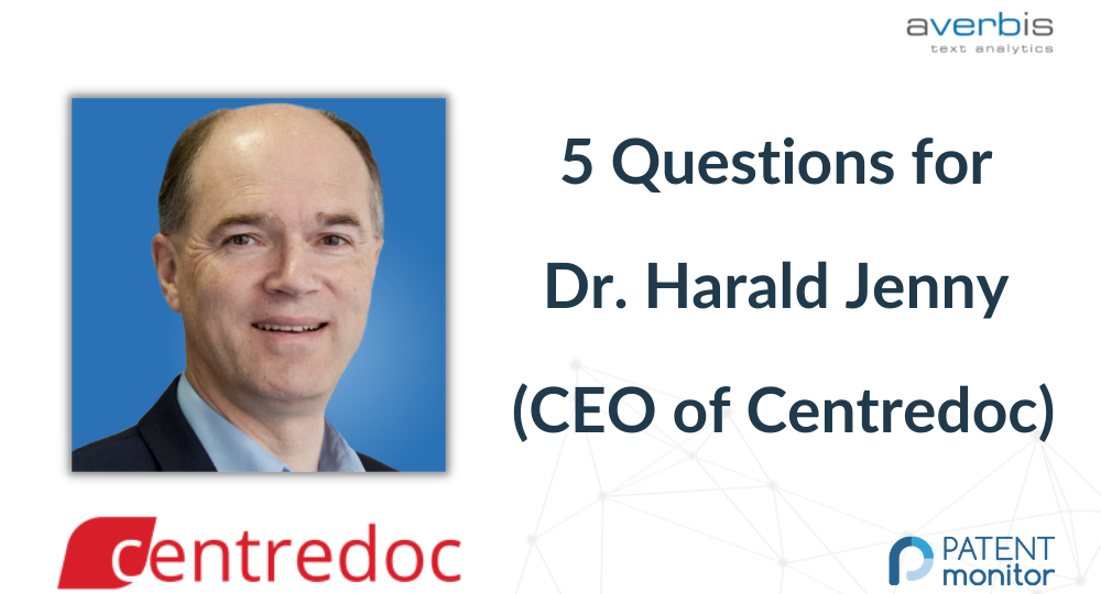5 Questions for Dr. Harald Jenny (CEO of Centredoc) (3)
